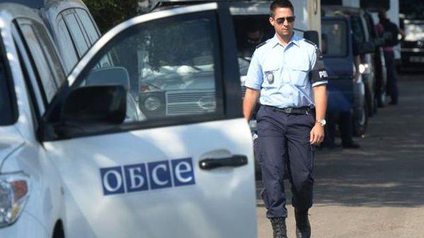 Поліцейська місія на Донбасі може коштувати мільярд доларів