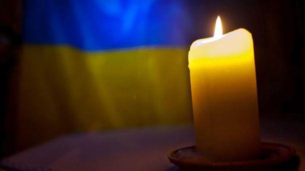 Еще один украинский военный погиб на Донбассе