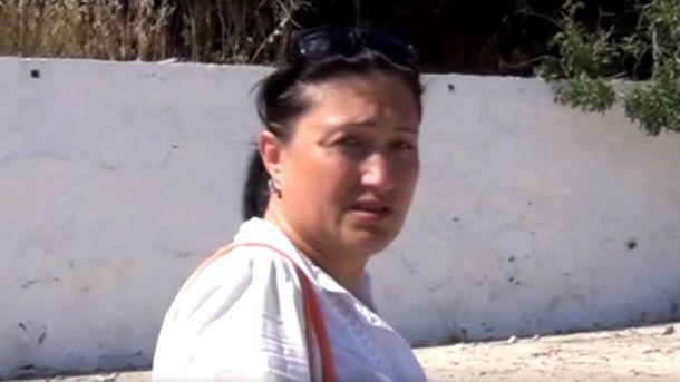 Москвичка розчарувалась у кримському туризмі