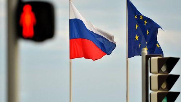 Чи покаже ЄС знову червоне світло Путіну та Ко