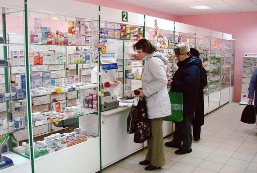 Почему лекарства в Украине такие дорогие?