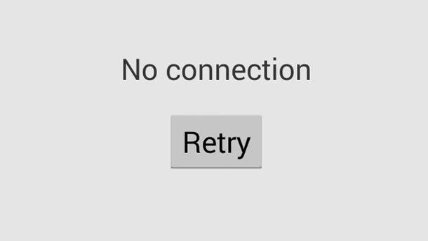 Відключення Інтернету