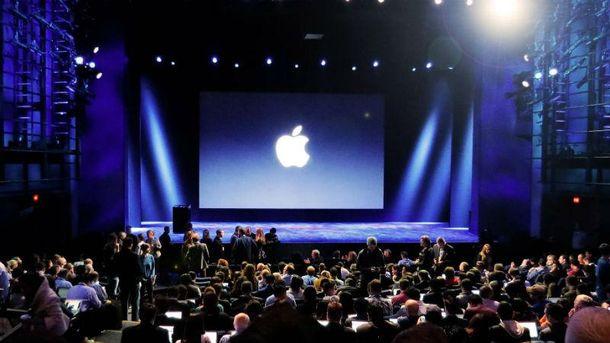Зміни  в новому iPhone будуть незначними