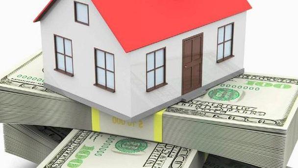 Ринок нерухомості в Україні