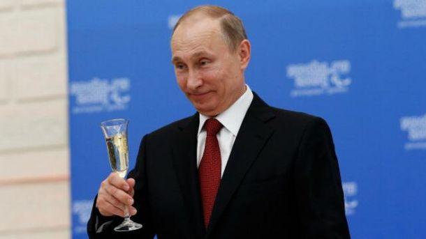 Путин довел страну до состояния варварства