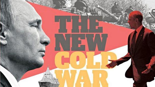 Российские депутаты убеждены, что вскоре начнется новая холодная война