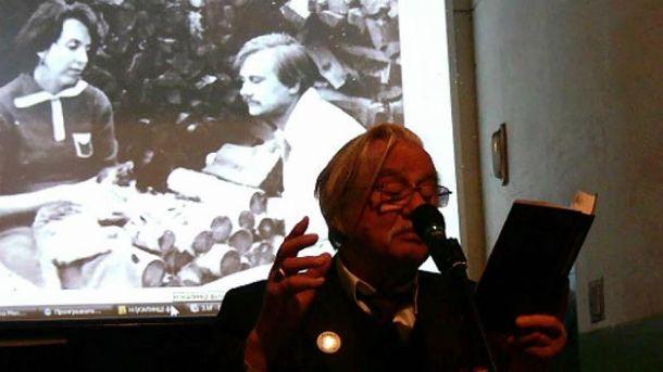 День скорби: 75 лет со времени расстрелов политических заключенных