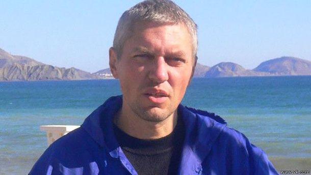 Станислав Клих