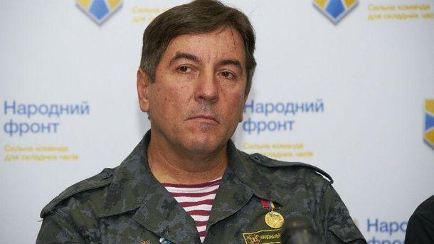 В тяжелом состоянии Тимошенко доставили в реанимацию