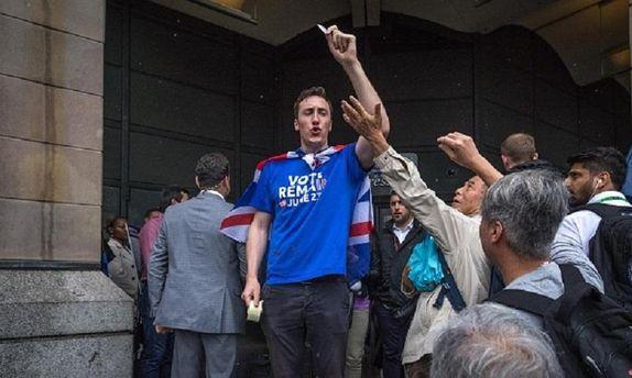 Голосування у Британії
