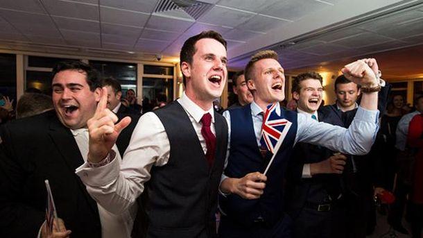 Великобританці