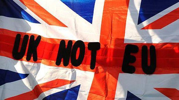 Референдум у Великобританії
