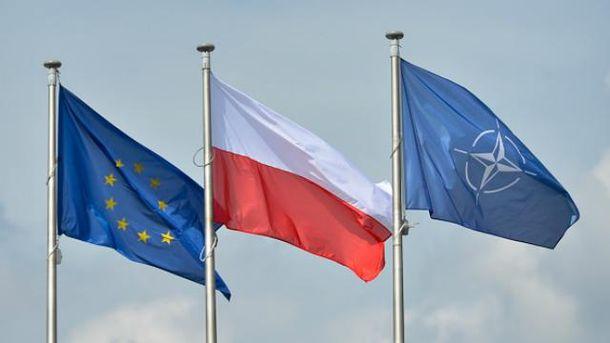 Саміт країн НАТО у Варшаві запланований на 8-9 липня