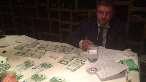 Губернатор Кировской области Никита Белых получил 400 тысяч евро взятки