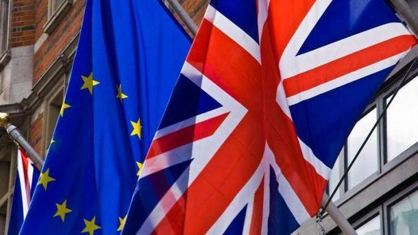 Лондонцы хотят остаться в ЕС