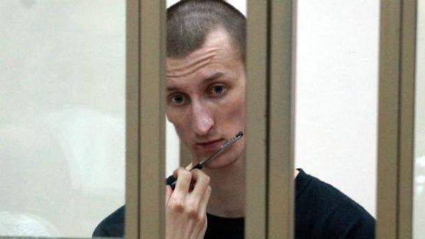 Кольченко уже более двух лет в русском плену