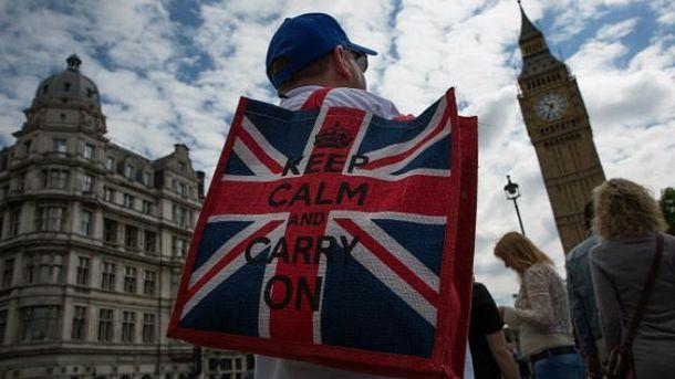 Британцы хотят повторного рефрендума