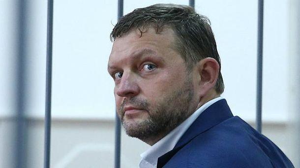 Найближчі два місяці губернатор Кіровської області проведе не вдома