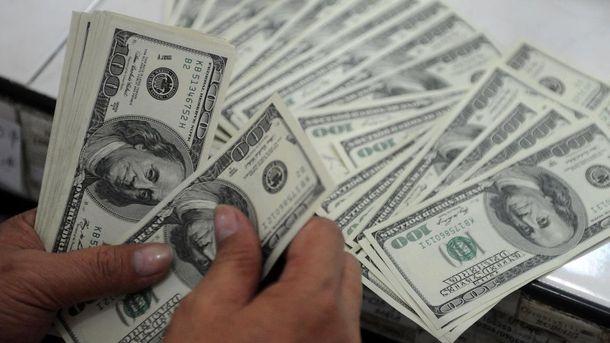 США допоможе Україні фінансово