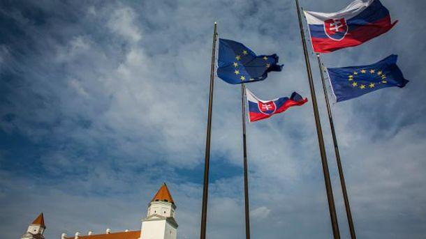 У Словаччині теж хочуть провести референдум про вихід з ЄС
