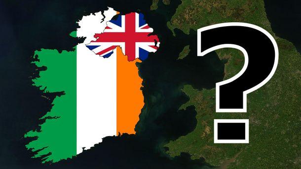 Обе Ирландии могут объединиться