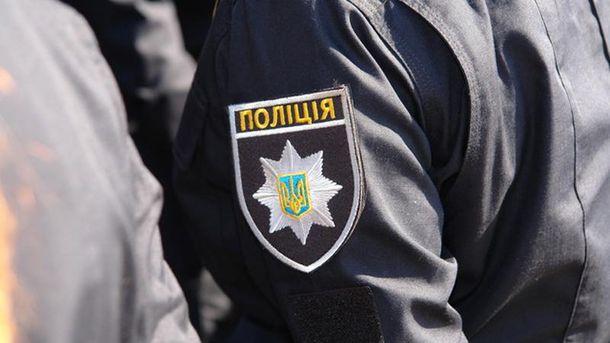 Полиция задержала разведчиков