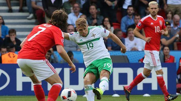 Северная Ирландия прекратила свои выступления на Евро-2016