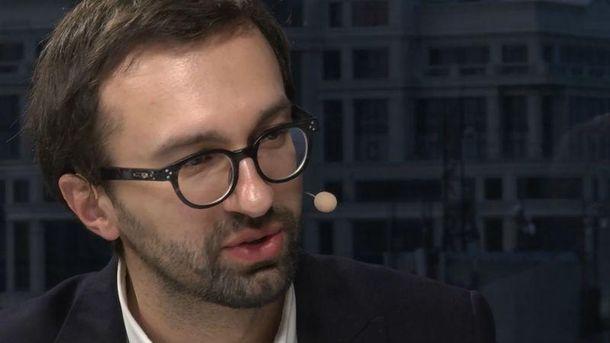 Лещенко вважає Аваоква