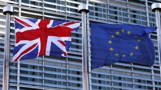Великобритания и ЕС – любовь навеки