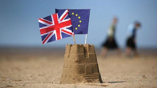 Як Brexit вплине на безвізовий для українців