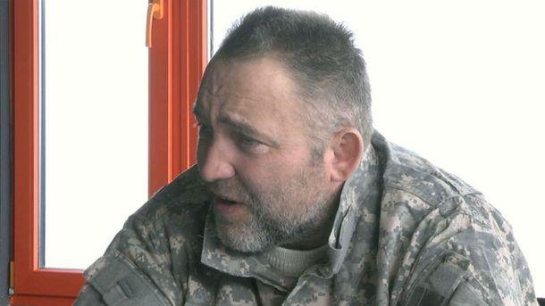 Николай Семеняка