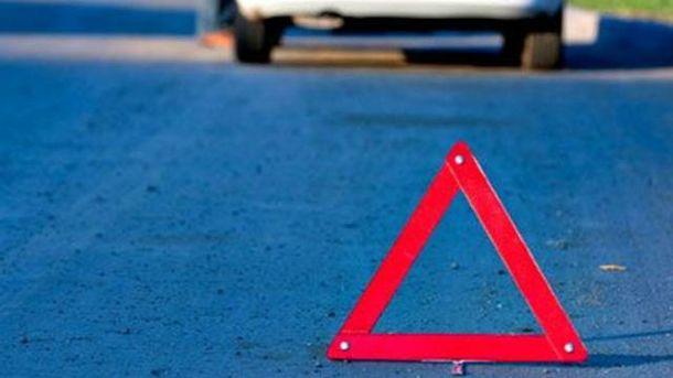 60-річний водій збив п'ятьох підлітків і поїхав додому спати