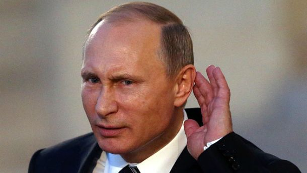 Путін каже, що отримав вибачення від Ердогана