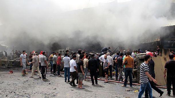 Щонайменше 12 людей загинули (ілюстрація)