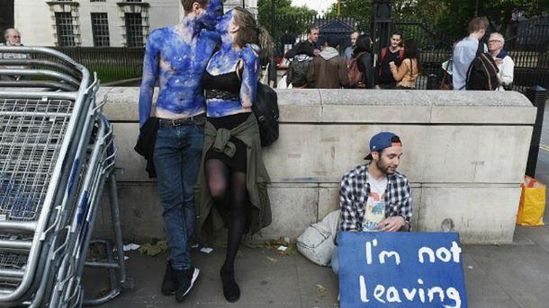 Як вихід Британії з ЄС вплине на санкції проти Росії