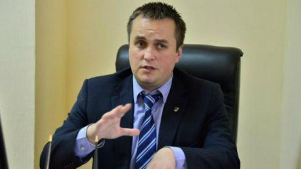 Назар Холодницкий анонсирует громкие разоблачения