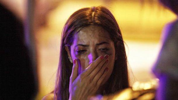 Теракт всколыхнул аэропорт Стамбула вечером 28 июня