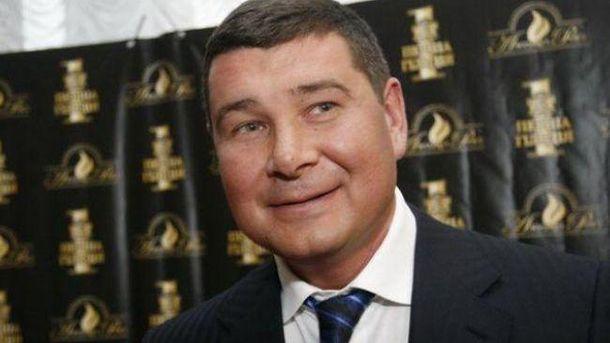Холодницкий обещает предоставить все подтверждения по«делу Онищенко»