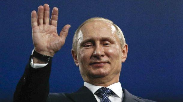 Путин продолжил эмбарго