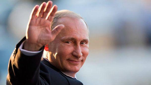 Путін не забуде  скористатися ослабленими місцями Британії