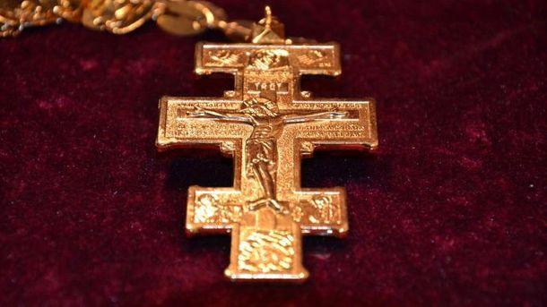 Священник обокрал приход на Ровенщине