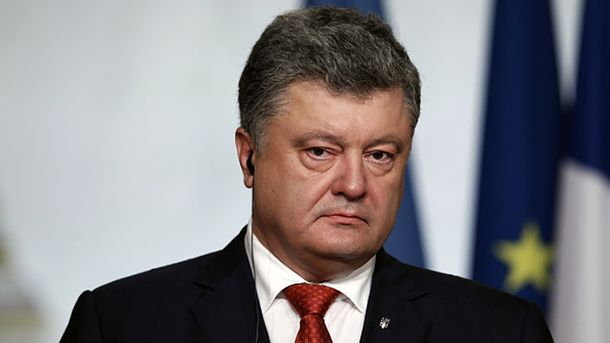 Порошенко розповів, скільки випускників Академії внутрішніх справ загинули на Донбасі