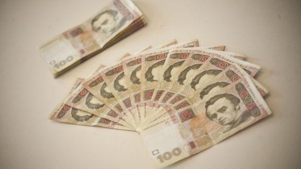 Зарплата в Україні може зрости