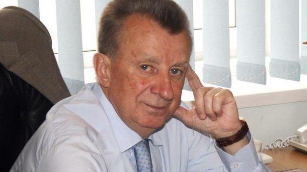 Василь Шпак