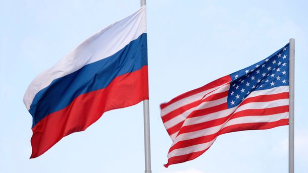 Отношения между США и Россией являются напряженными