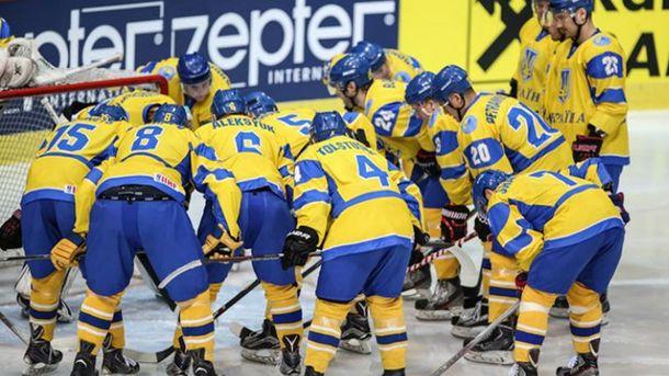 Чемпионат мира-2017 по хоккею может не состояться в Украине