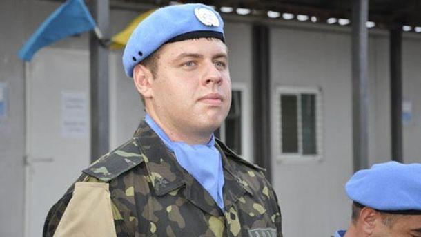 Дмитрий Арциленко
