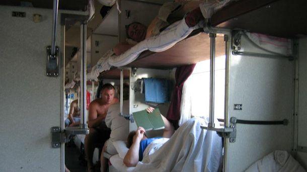 В поездах станет комфортнее