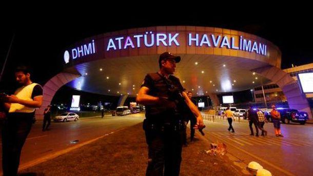 В результате теракта погибли 45 человек