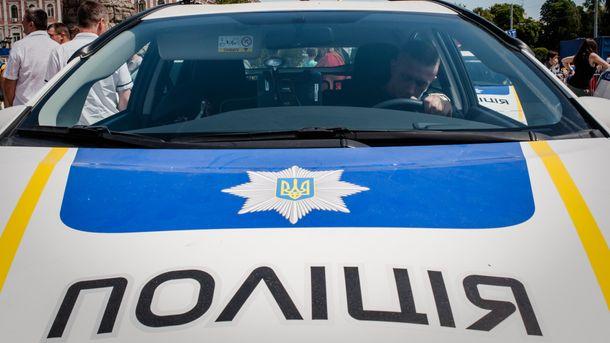 Полиции 1 год